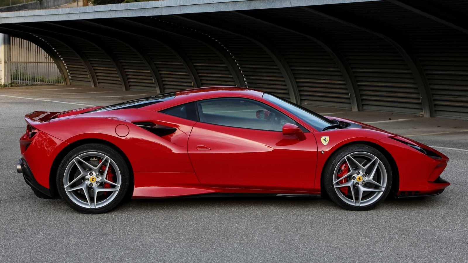 Ferrari la plus profitable