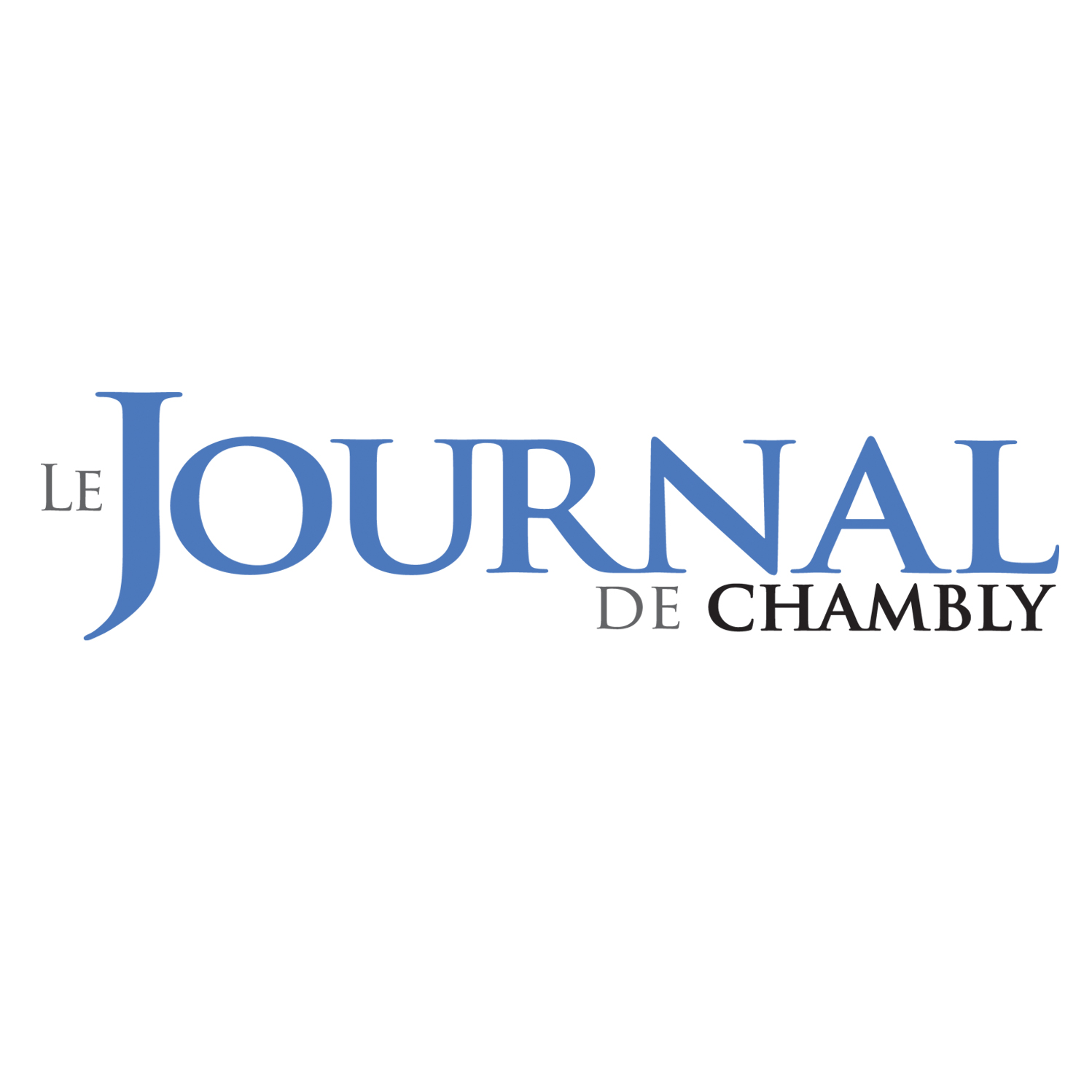 Logo Le Journal de Chambly