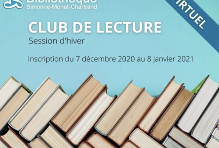 Un club de lecture virtuel