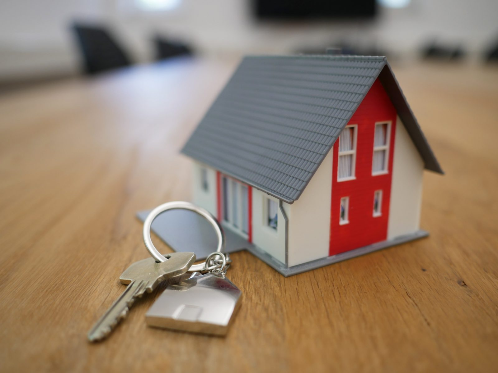 COVID et boom immobilier